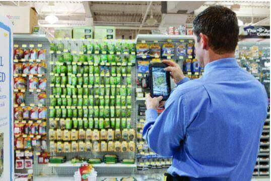 Софтуер за управление на мобилни продажби