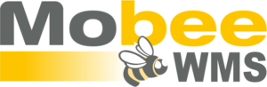 Mobee WMS лого